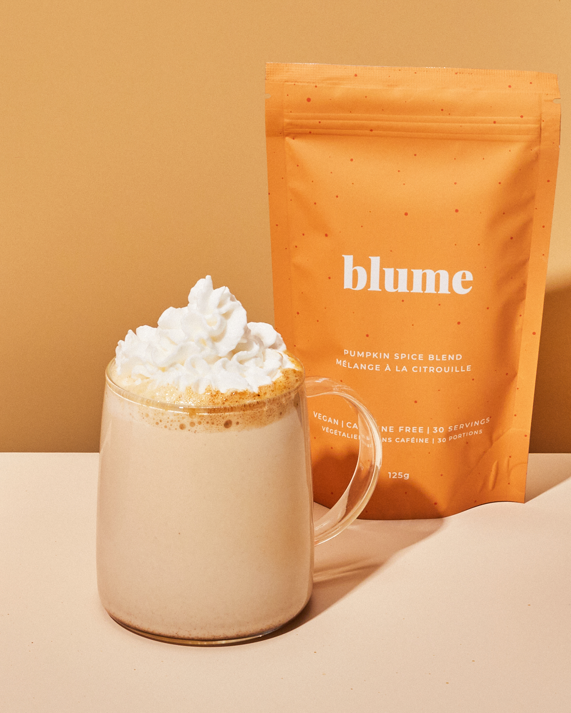 Blume Pumpkin Spice Latte Blend