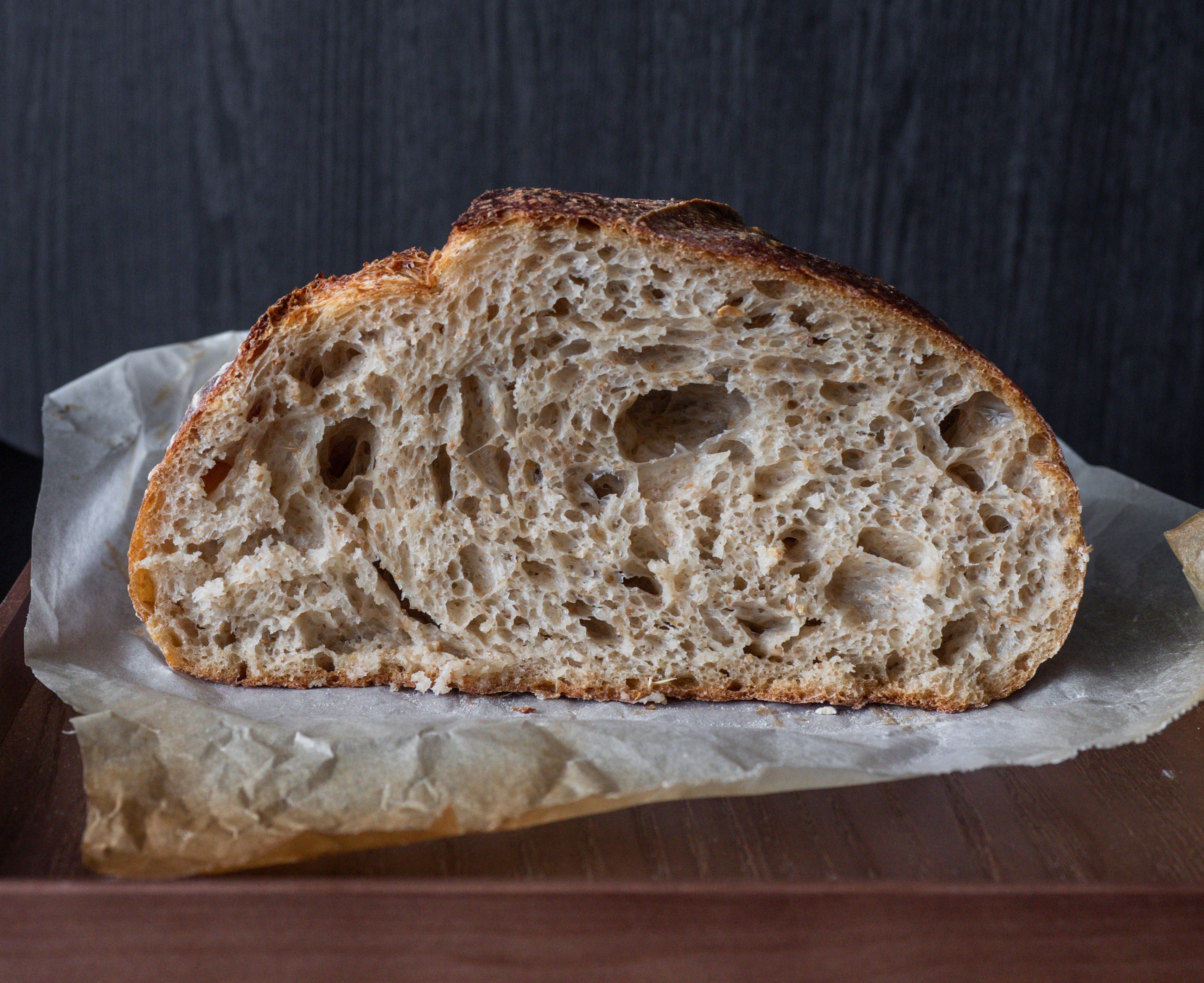 Is Sourdough Gluten-Free? Facts, Tips, Products & Recipes.