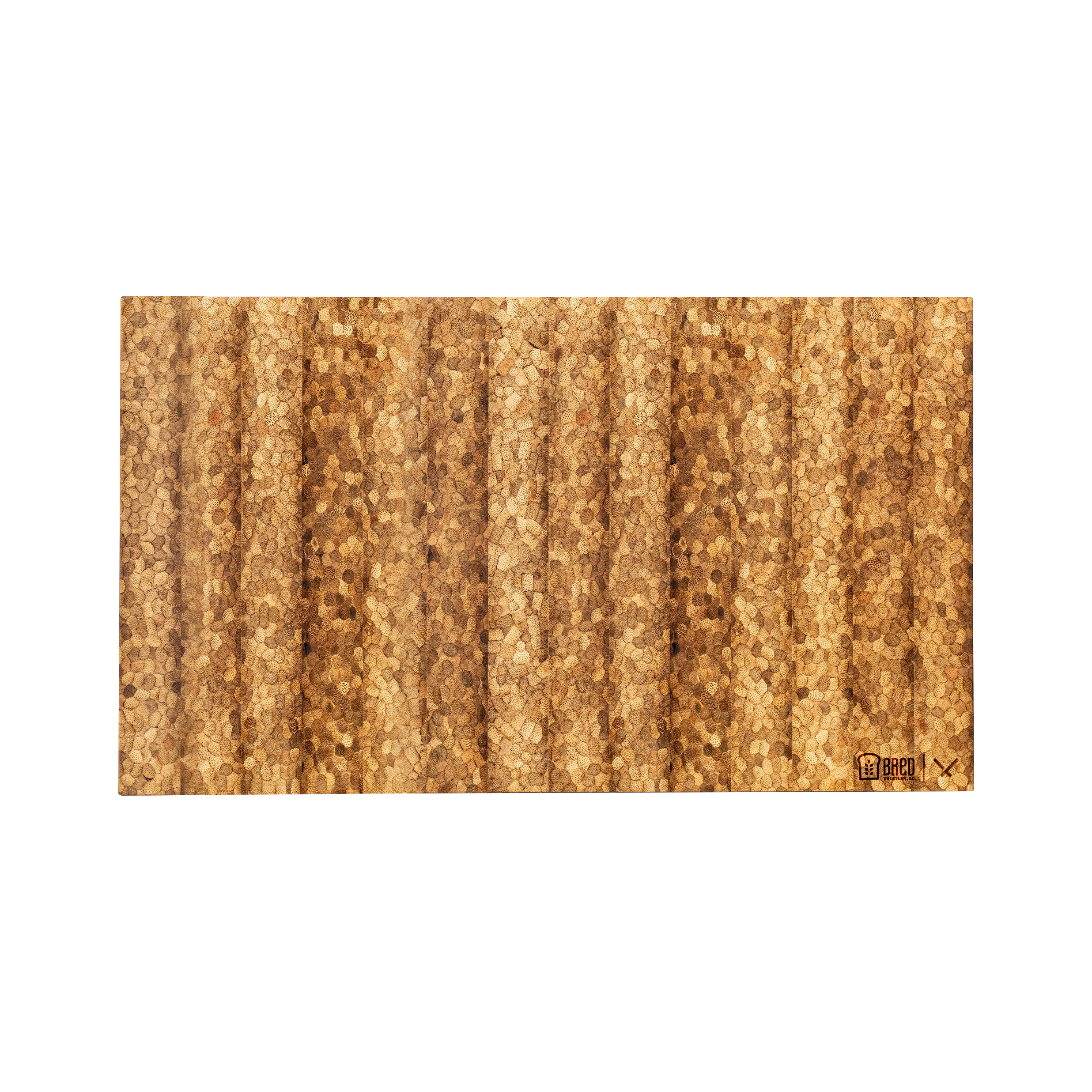 Recycled Bamboo Cutting Board (small)