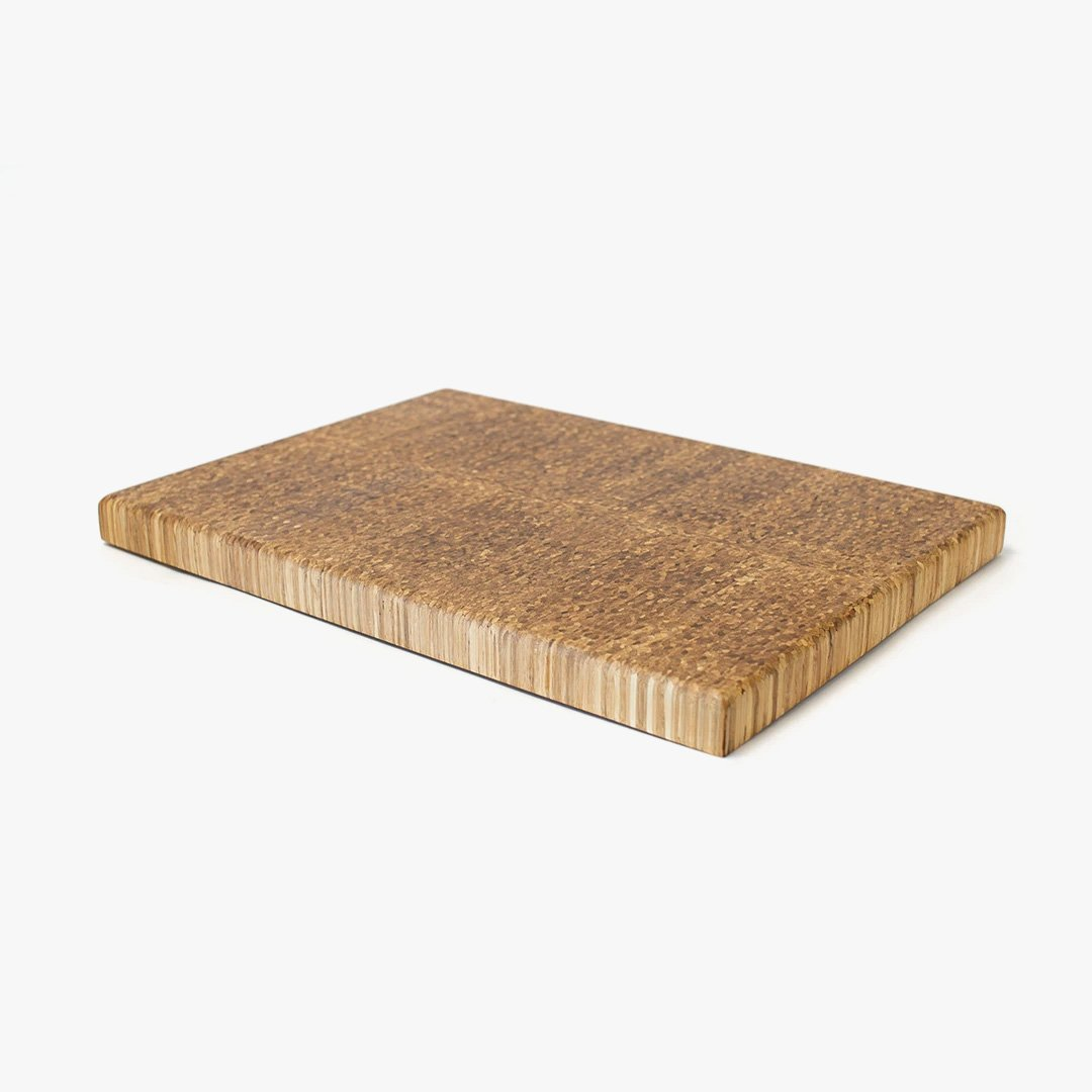Recycled Bamboo Cutting Board (Large)