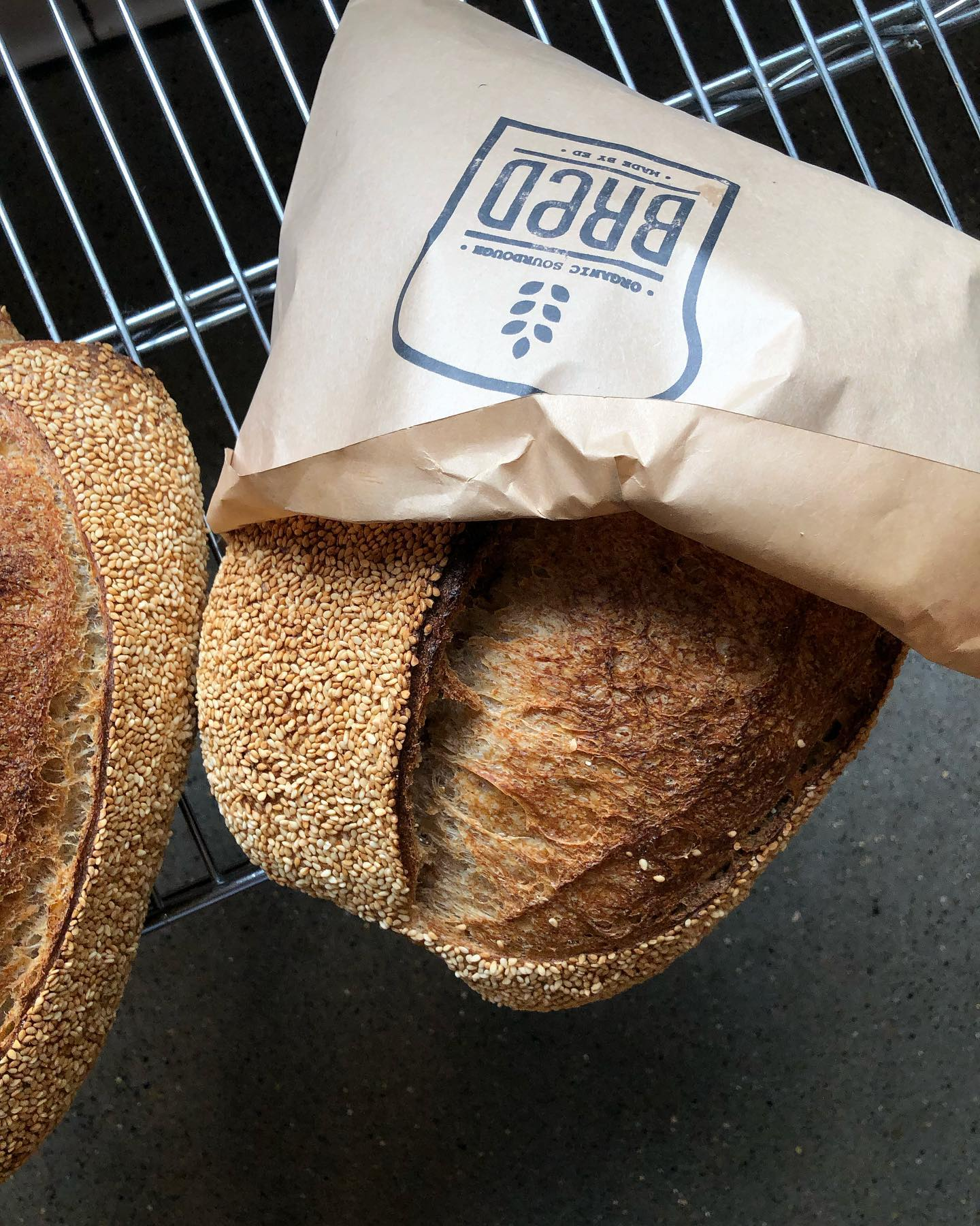 sourdough bread the best snacks to pack for a hike in Whistler
