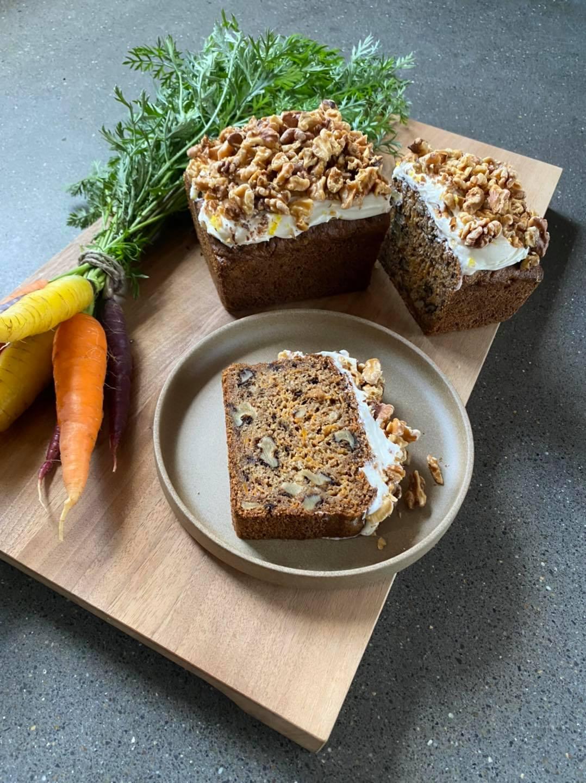 Creekside's Best Vegan Fall Treats