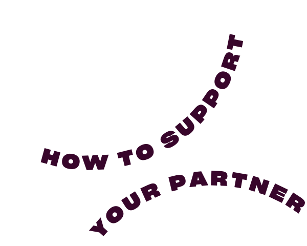 18+ Steps to Support Your Pregnant Partner
