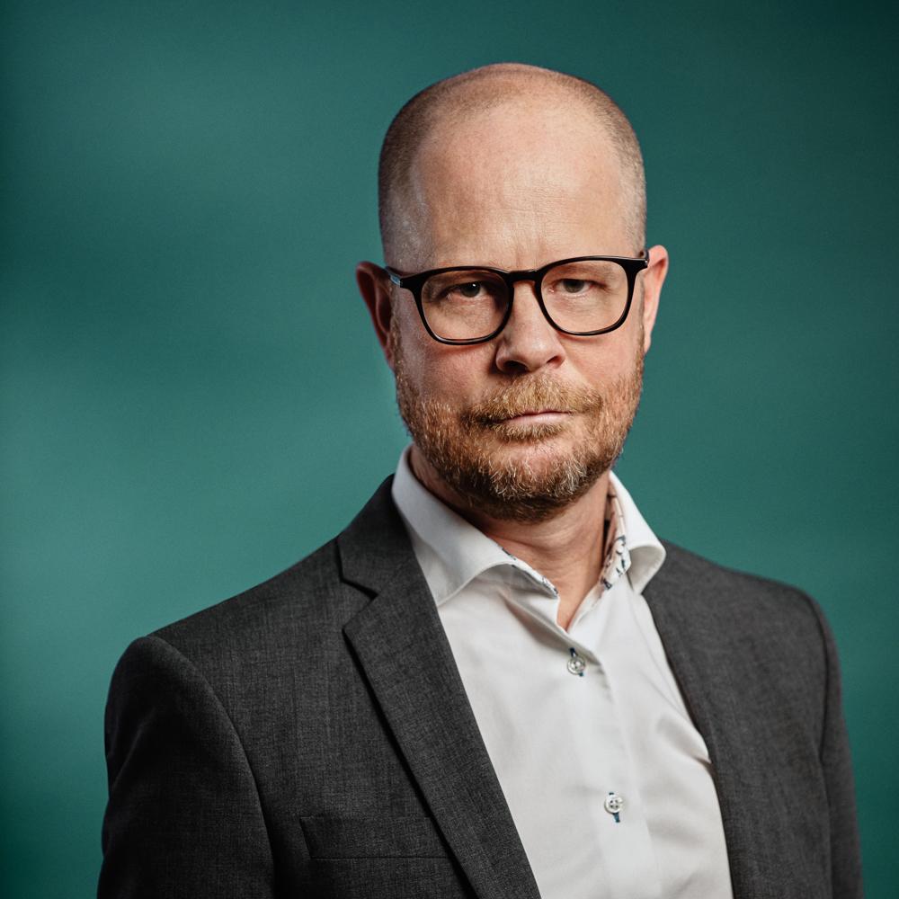 Ulf Edebrink