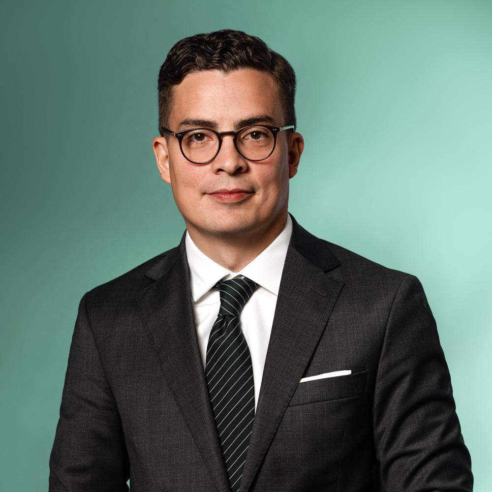 Mikael Ericson