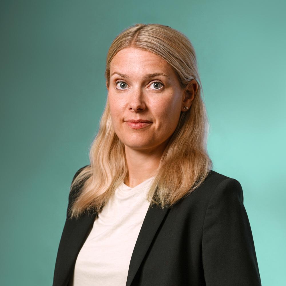 Helena Schenck Stendal