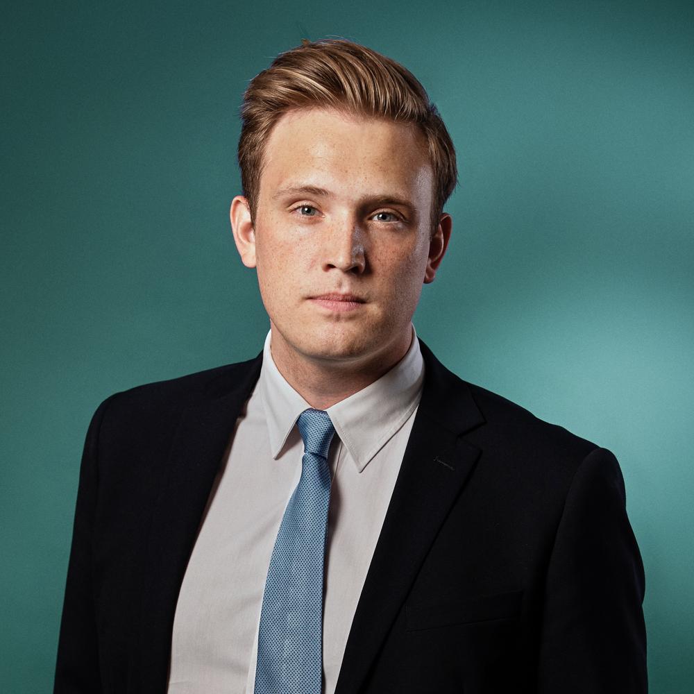 Fredrik Björklund