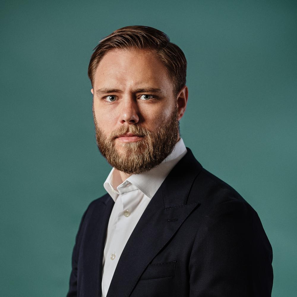 Fredrik Ljungström