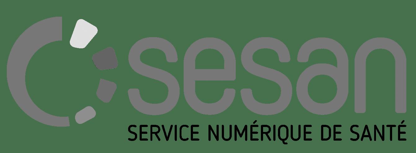 Logo Sesan