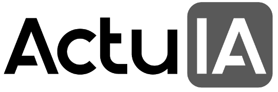 Logo ActuIA