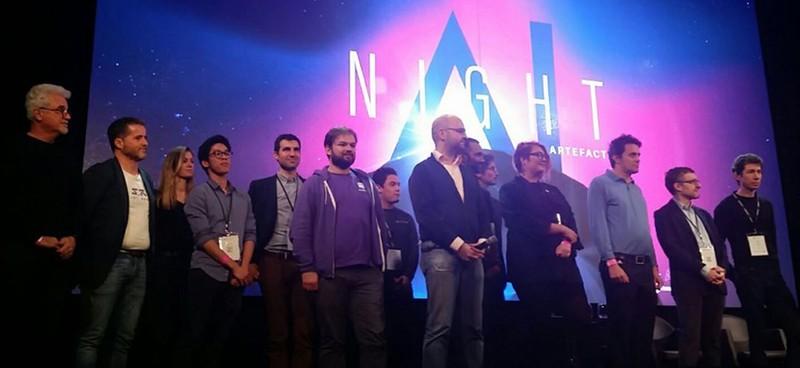 AI Night final