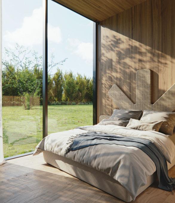 picture of kibana bedroom