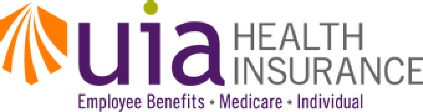 UIA Health Insurance Logo