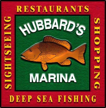 Hubbards Marina Logo