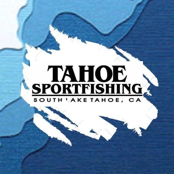 Tahoe Sportfishing Logo