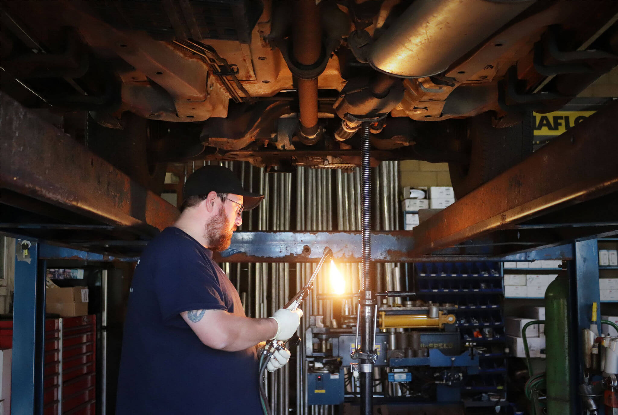 The Catalytic Converter Shop