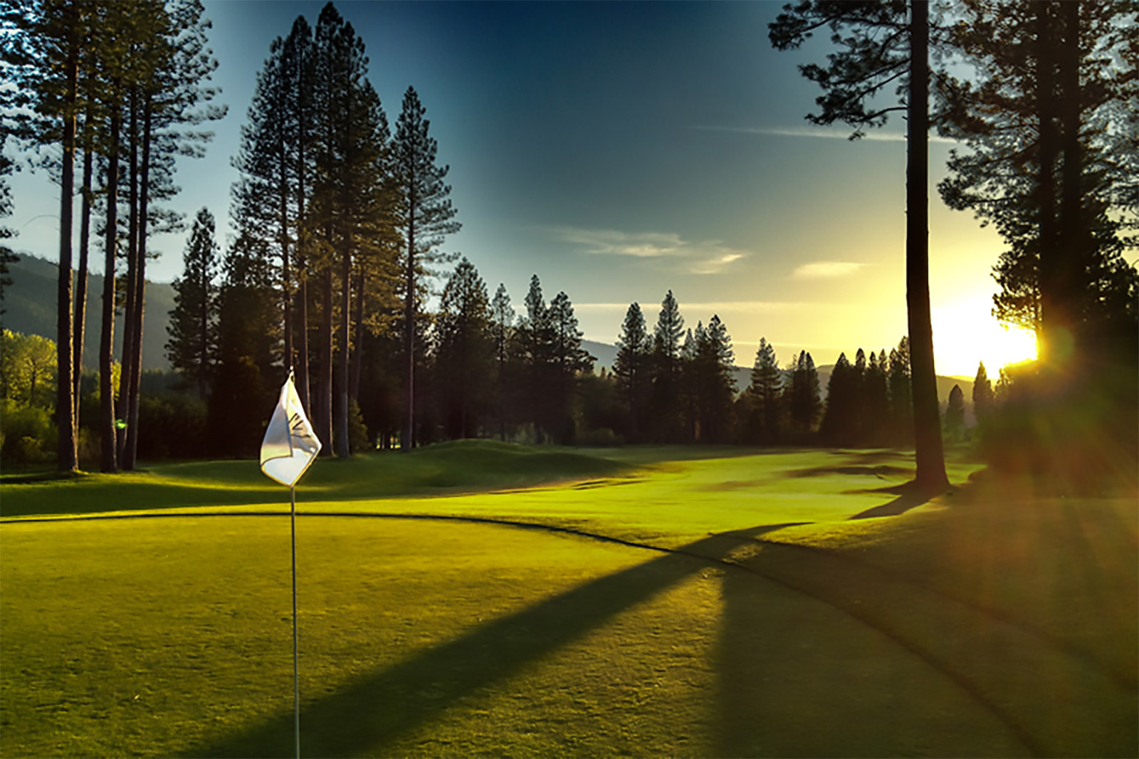 Whitehawk Ranch Golf Course