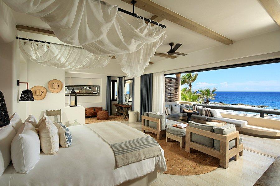Hotel Esparanza Villa Suite