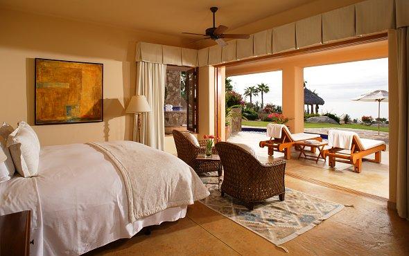 Hotel Esparanza Villa Suite 3