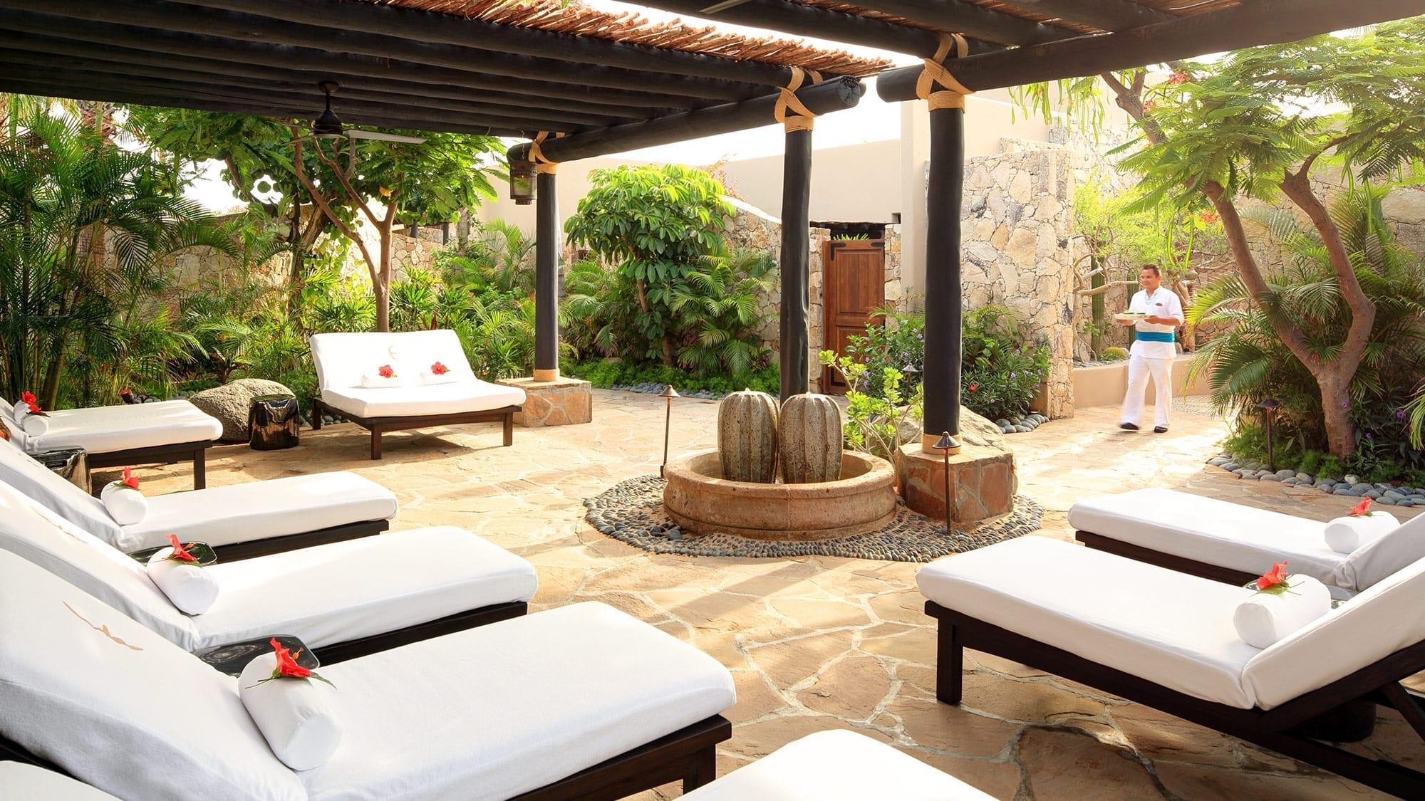 Hotel Esparanza Villa Lounge