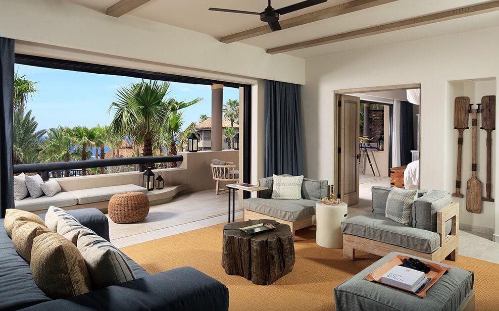 Hotel Esparanza Villa Suite 2