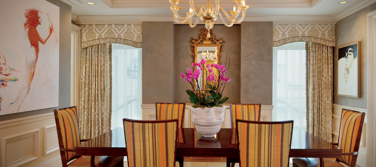 The Ritz Carlton Dining