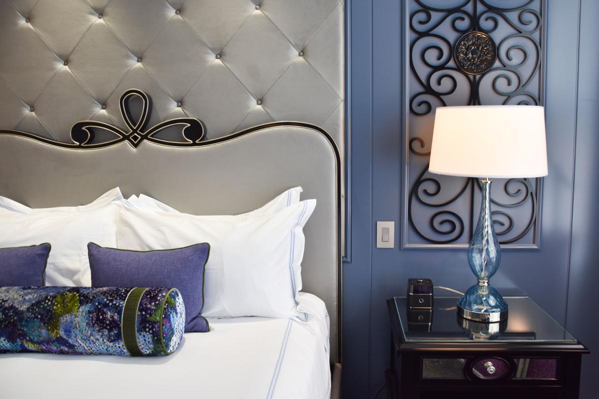 The Ritz Carlton Master Suite 2