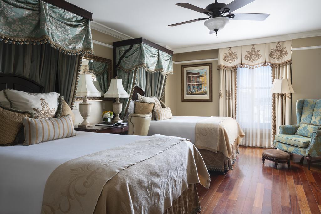The Ritz Carlton Double Suite