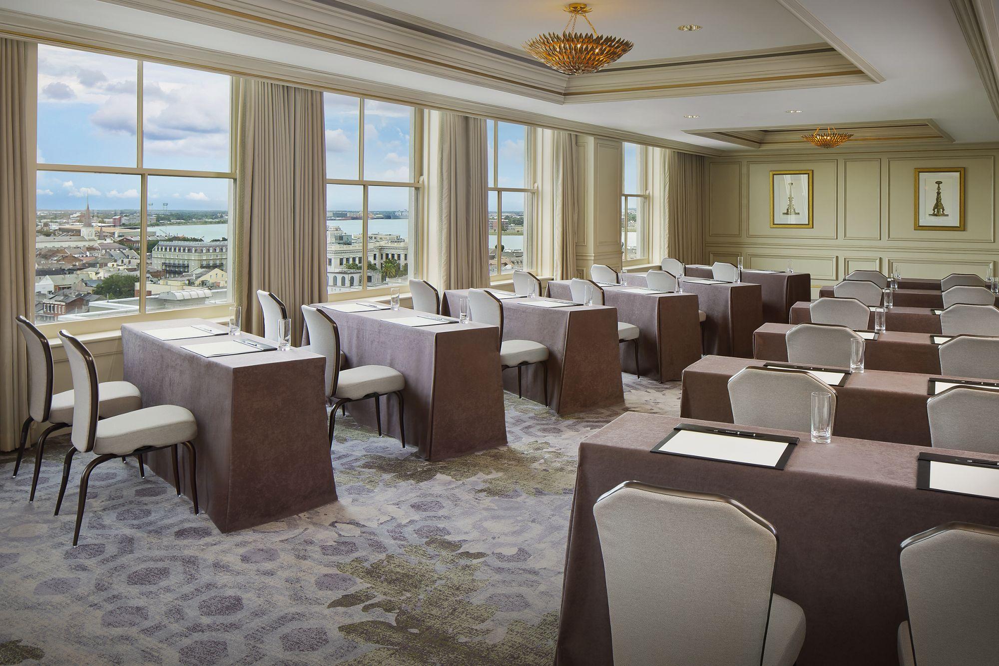 The Ritz Carlton Dining 2