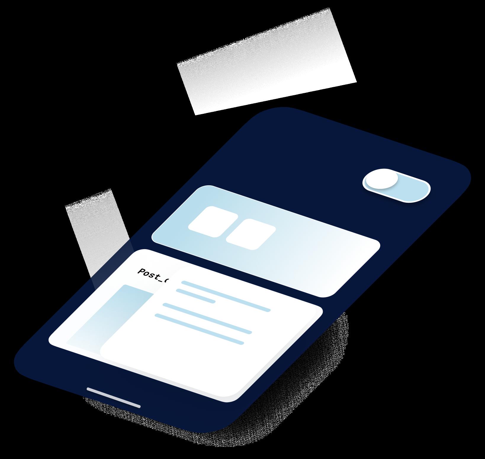 mobile app iOS developer