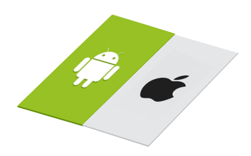 iOS and Android developer