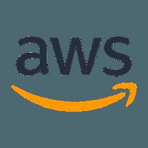 AWS cloud developer logo