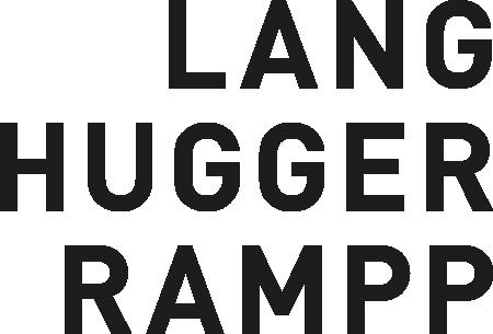 Lang Hugger Rampp Logo