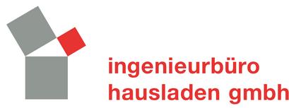Ingenieurbüro hausladen gmbh logo