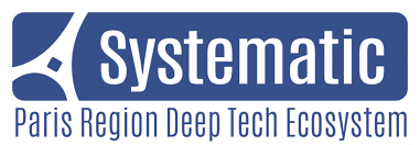 The logo of Systematic