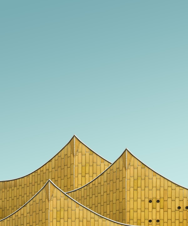 Berliner Philharmonie photo location Berlin