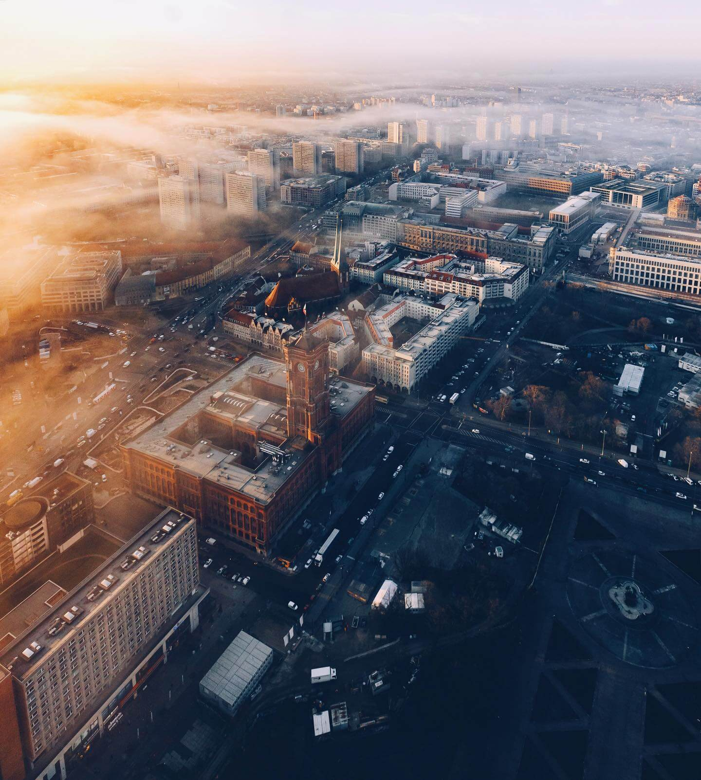 Top 10 architectural photographers in Berlin, architecture landscape