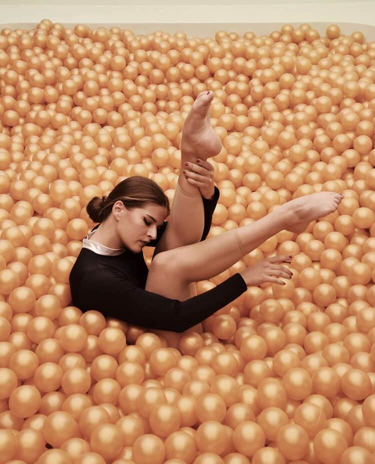 Top 8 dance photographers in Berlin