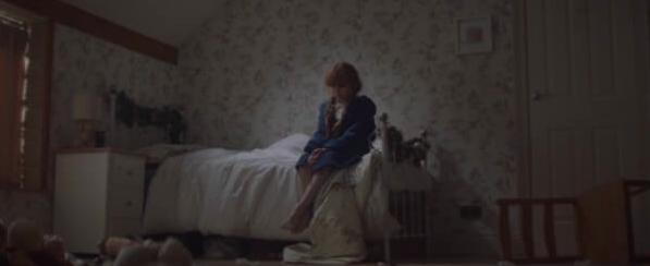 Movie snap shot by Jamie Touche, filmmaker on Beazy