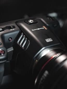Rent the Black Magic Pocket Cinema Camera 6K on Beazy, the rental platform for photographers and filmmakers