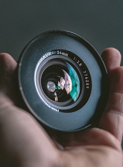 Rent Nikon Lenses on Beazy, the rental platform for photographers and filmmakers