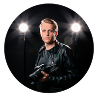 Marcel Wiest is a photographer and podcast host for the Beazy Podcast