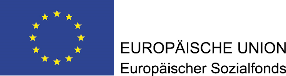 European Social Fund supporting Beazy