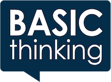 Basic Thinking features the Beazy founder