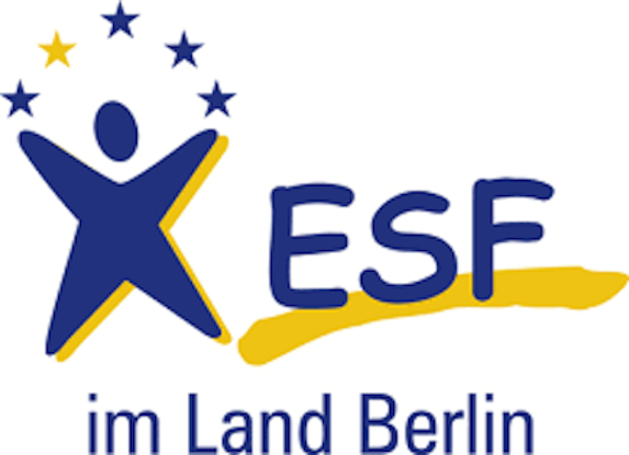 ESF Berlin supporting Beazy