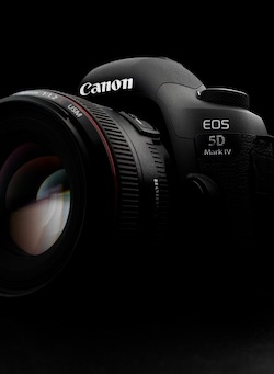 Rent the Canon 5d Mark IV on Beazy, the rental platform for photographers and filmmakers
