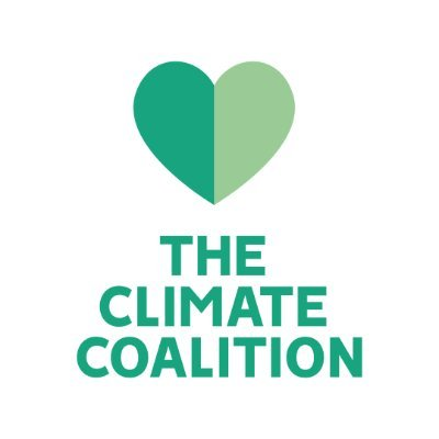 The Climate Coalition Logo