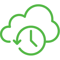 Connected services icon