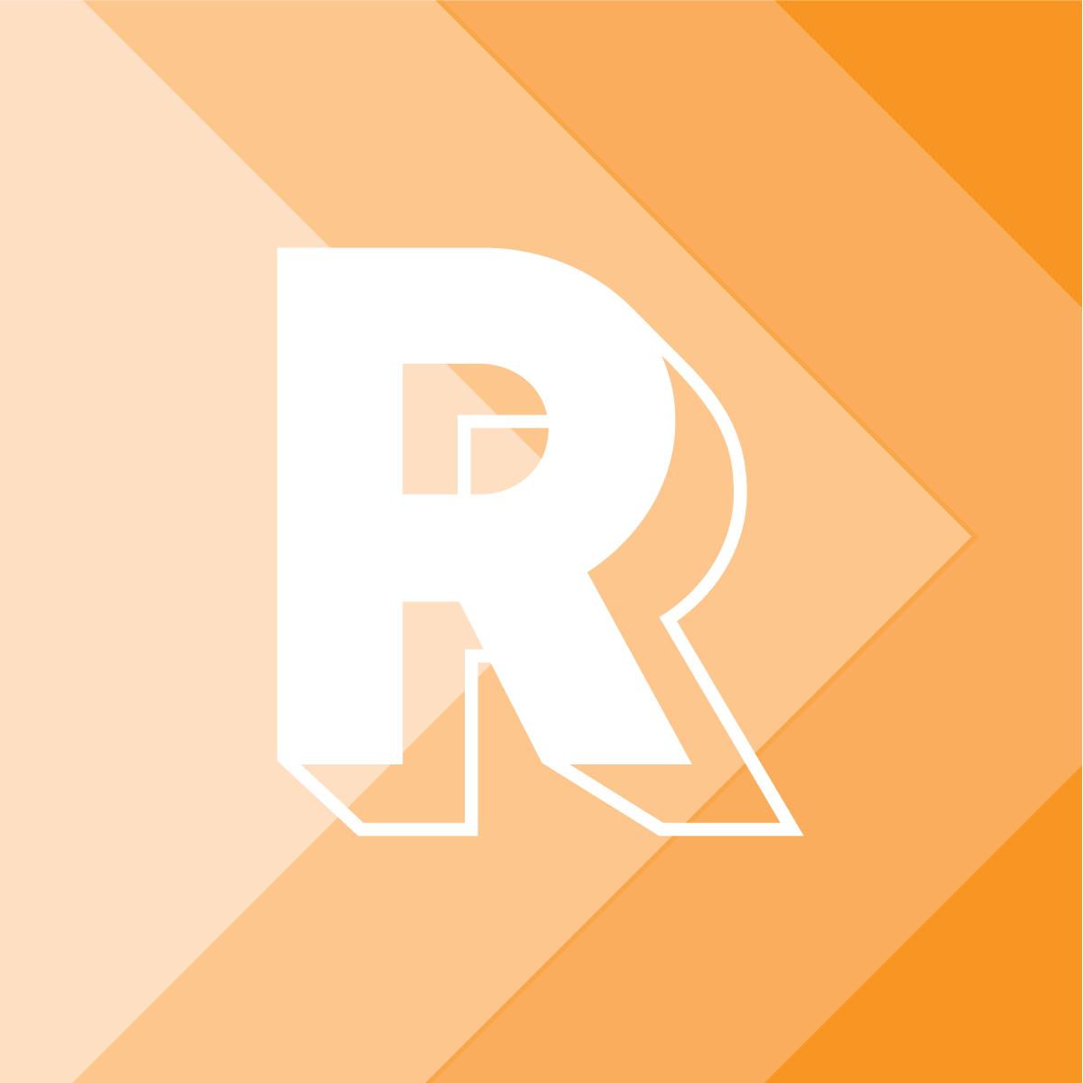 RADIATE small logo