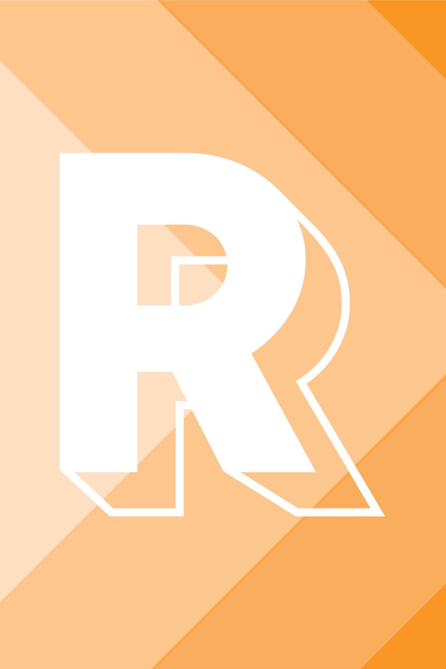 The RADIATE method logo